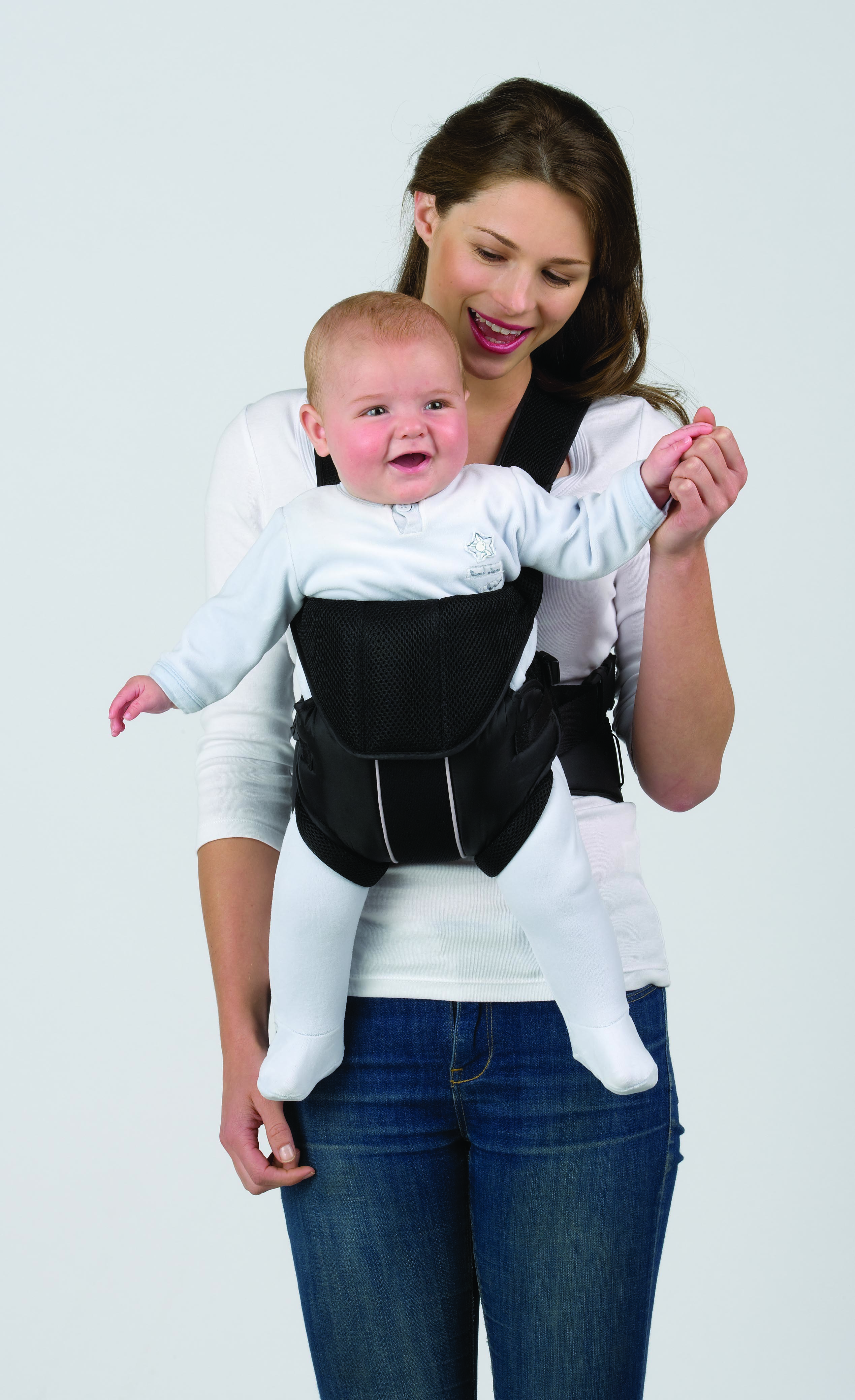 4 in 1 baby carrier rycobaby rh rycobaby com Baby Bjorn Logo Baby Carrier
