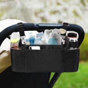 Stroller bags